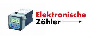 Hengslter elektronische Zähler