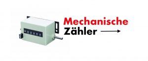 Hengstler-mechanische Zähler